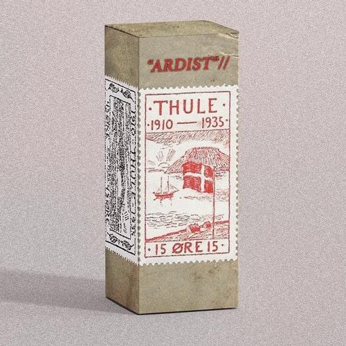 Ardist Thule Drumkit WAV