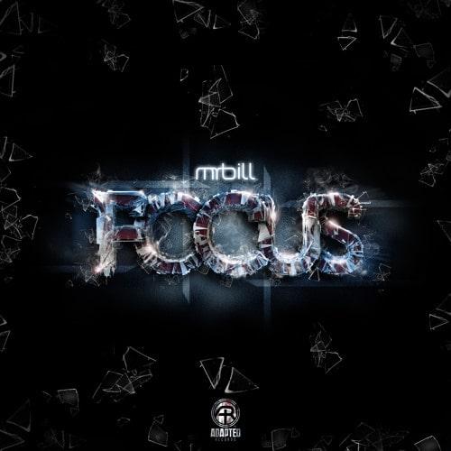 Mr. Bill - Focus (Ableton Live Templates)