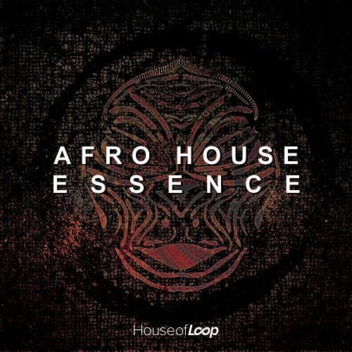 House Of Loop Afro House Essence MULTIFORMAT