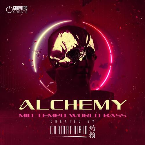 Alchemy Mid Tempo World Bass