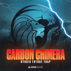 CPA Carbon Chimera: Hybrid Future Trap WAV