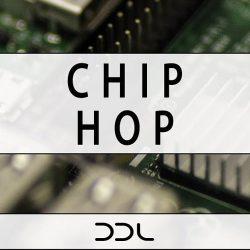 Deep Data Loops Chip Hop WAV MIDI