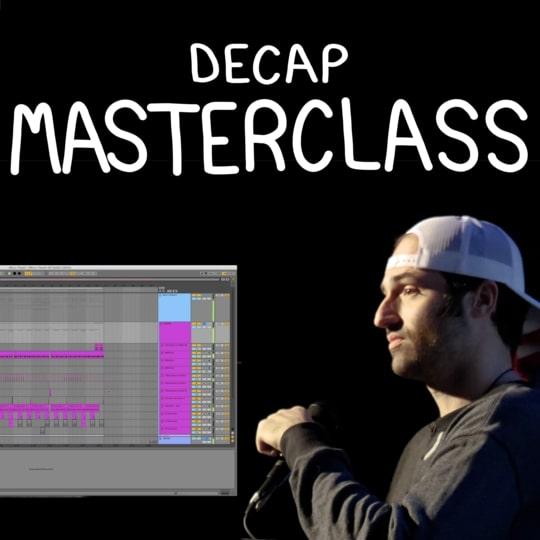 DECAP Masterclass