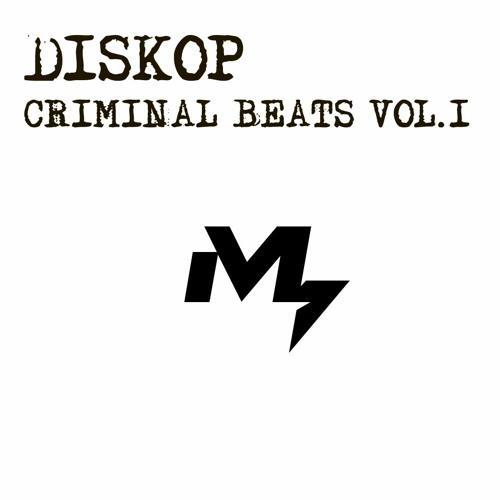 Sample Market DISKOP Criminal Beats Vol.1 WAV