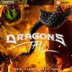 Nozytic Dragons Tail Drumkit WAV