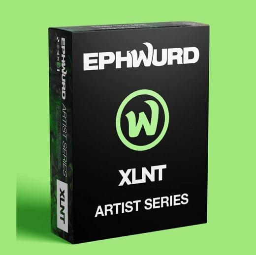 XLNT Ephwurd Eph Pack Vol. 1