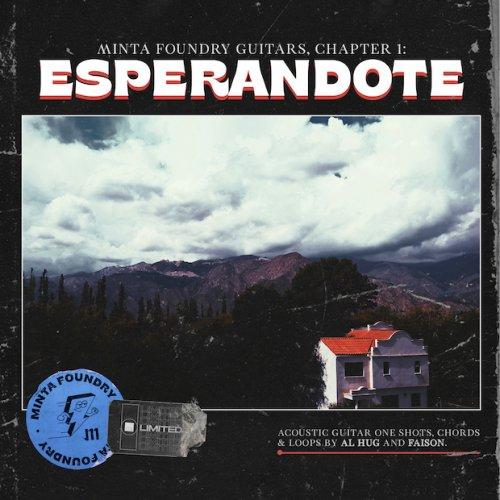 Guitars Chapter 1 Esperandote