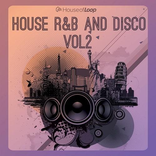 House Of Loop House R&B & Disco Vol.2 MULTIFORMAT