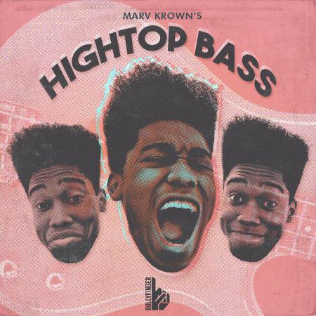 Marv Krown's Hightop Bass WAV