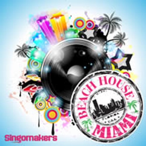 Singomakers Miami Beach House WAV