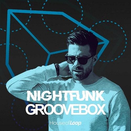 House Of Loop NightFunk Groovebox WAV