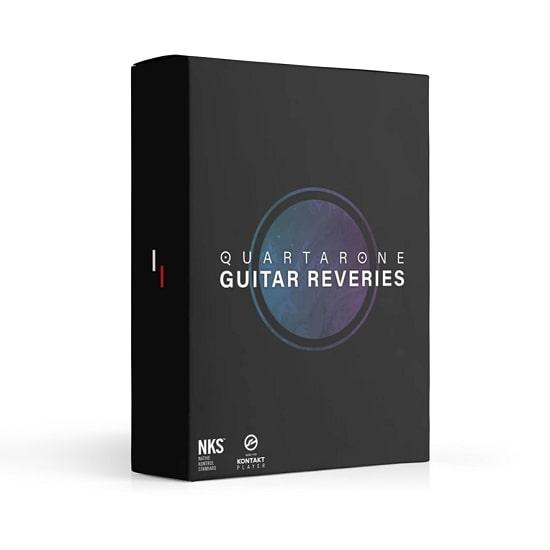 Valiant Samples Quartarone Guitar Reveries KONTAKT