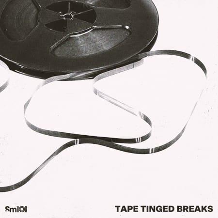 SM101 Tape Tinged Breaks WAV