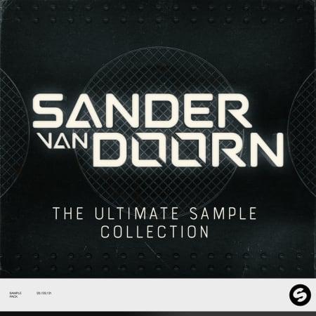 Sander Van Doorn: The Ultimate Sample Collection