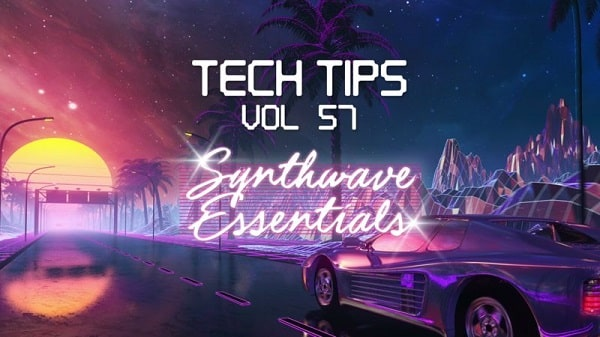 Sonic Academy Tech Tips Volume 57 with Bluffmunkey TUTORIAL