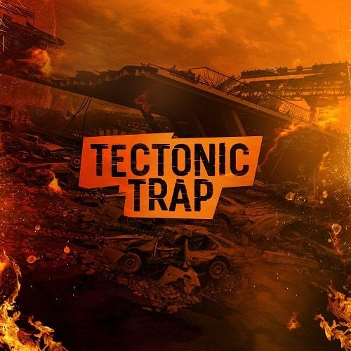 Tectonic Trap Sample Pack WAV