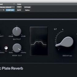 Rare Signals Transatlantic Plate Reverb v1.2 VST AAX [WIN]