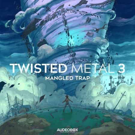 AudeoBox Twisted Metal 3 - Mangled Trap WAV