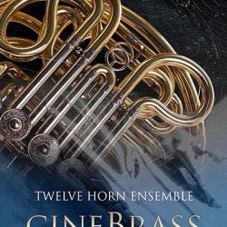 CineBrass Descant Horn v1.1