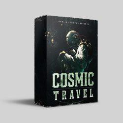 Godlike Loops Cosmic Travel WAV MIDI
