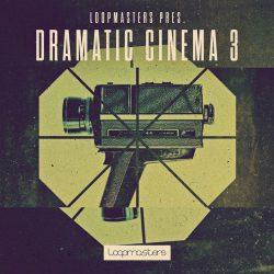 Dramatic Cinema 3