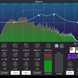 EQuity v1.0.0 WIN OSX