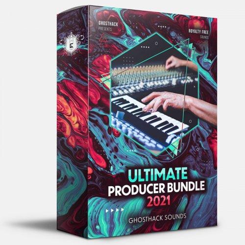 Ghosthack Ultimate Producer Bundle 2021