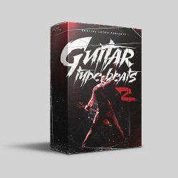 Godlike Loops Guitar Type Beats 2 WAV MIDI