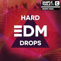 Cr2 Hard EDM Drops Sample Pack