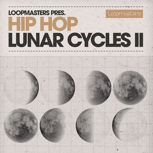Hip Hop Lunar Cycles 2 MULTIFORMAT
