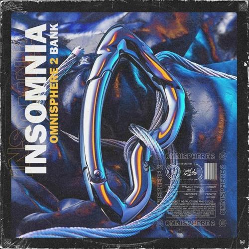 Insomnia for Omnisphere 2