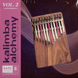 Kalimba Alchemy Volume 2