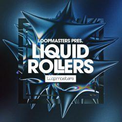 Loopmasters Liquid Rollers MULTIFORMAT