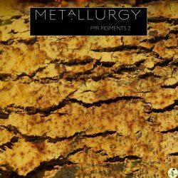 Metallurgy for Pigments 2