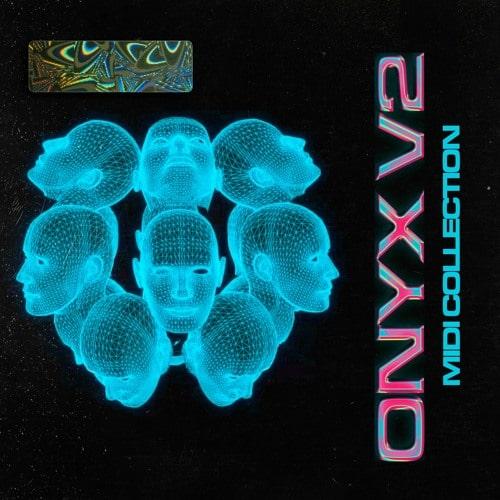 Canary Julz ONYX V2 (MIDI Collection)