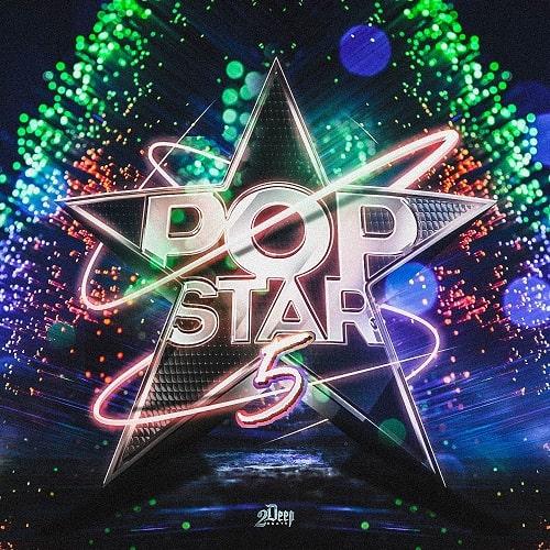 2Deep Pop Star 5 WAV MIDI