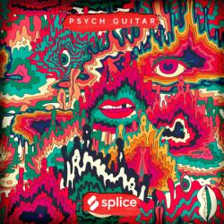 Psych Guitar with Omalii WAV