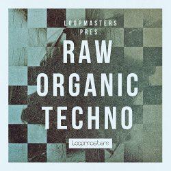 Raw Organic Techno MULTFORMAT