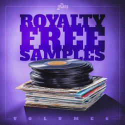 Royalty Free Samples Volume 6