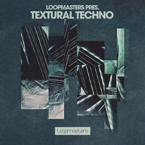 Loopmasters Textural Techno MULTIFORMAT