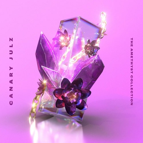 Canary Julz The Amethyst Collection (MIDI Collection)
