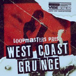 Vibes 9 West Coast Grunge