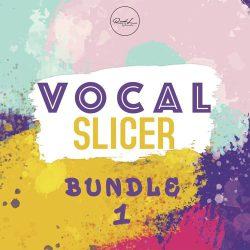 Roundel Sounds Vocal Slicer Bundle WAV