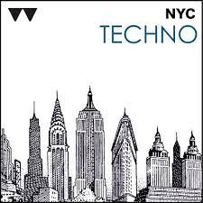 Waveform Recordings NYC Techno
