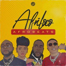 Afriloco Afrobeats