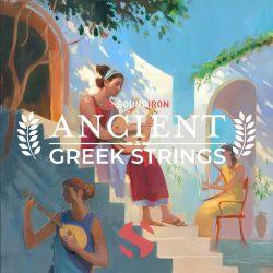 Soundiron Ancient Greek Strings KONTAKT