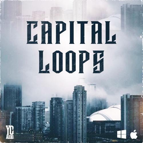 YC Audio Capital Loops WAV