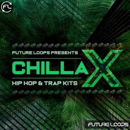 Chillax - Hip Hop & Trap Kits WAV