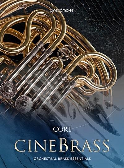 CineBrass Pro v1.8