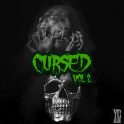 Cursed Vol 2